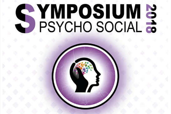 Symposium Psychosocial 2018